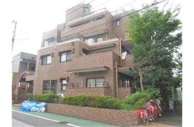 ライオンズマンションお花茶屋第2 4階 3DK 賃貸マンション