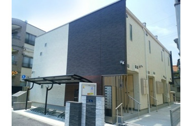 クレイノルレクチェ 2階 1K 賃貸アパート
