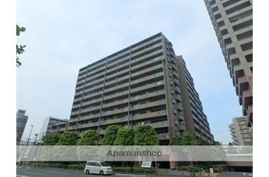 イーストパークス大島ノーザンスクエア 8階 3LDK 賃貸マンション
