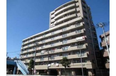 ベルシャトゥ金町 5階 2LDK 賃貸マンション