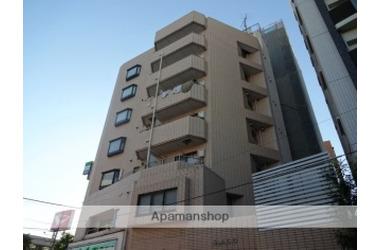 島崎ビル 6階 3DK 賃貸マンション