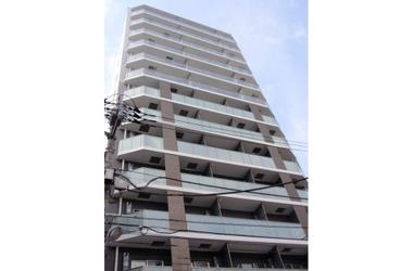 パークハビオ上野3丁目 9階 1LDK 賃貸マンション