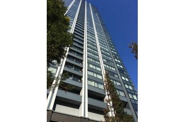 シティタワーズ豊洲ザ・ツインN棟 14階 3LDK 賃貸マンション