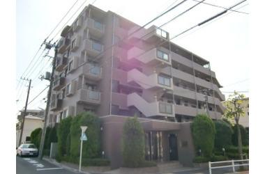 藤和シティホームズ金町 3階 3LDK 賃貸マンション