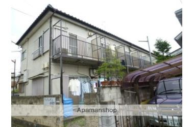アビタシオン武蔵野2階1K 賃貸アパート