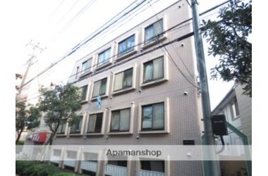 ニューグリーンハイツ 4階 1K 賃貸マンション