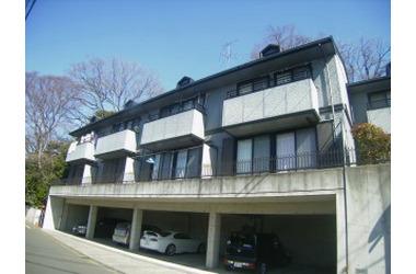 リバーストーンエイト 2階 2DK 賃貸アパート