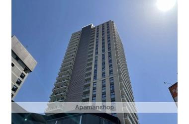 グレーシアタワー三鷹 26階 2LDK 賃貸マンション