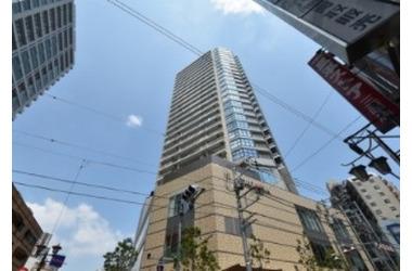グレーシアタワー三鷹 23階 2LDK 賃貸マンション