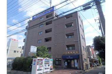 コート高橋 3階 2DK 賃貸マンション