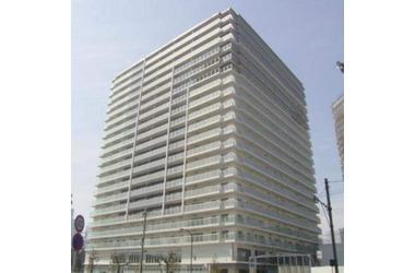 パークアクシス豊洲 14階 3LDK 賃貸マンション