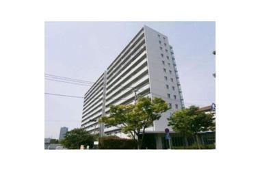 パークアクシス辰巳ステージ 8階 2LDK 賃貸マンション