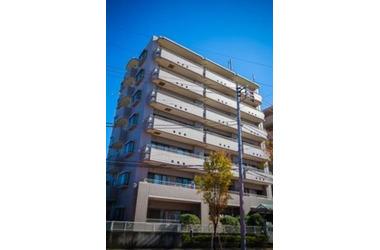 コースト・ヴィラ葛西臨海公園 1階 3LDK 賃貸マンション