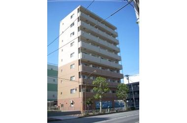 レクレドール豊洲 4階 1K 賃貸マンション