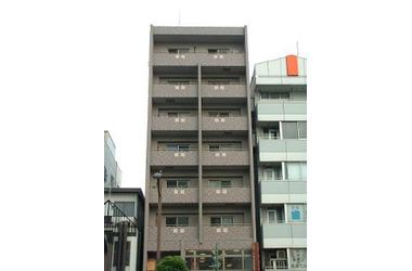 ベイホーム豊洲 6階 1K 賃貸マンション
