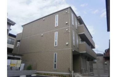 江戸川 徒歩25分 2階 2LDK 賃貸アパート