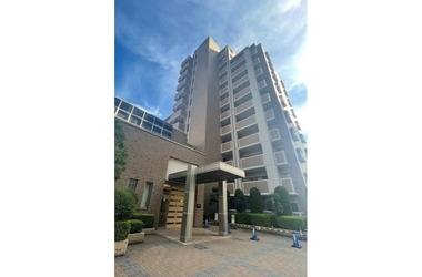 ブリリアントヨス 9階 2LDK 賃貸マンション
