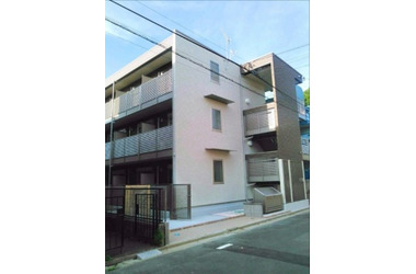 クレイノリベーラ 3階 1LDK 賃貸マンション