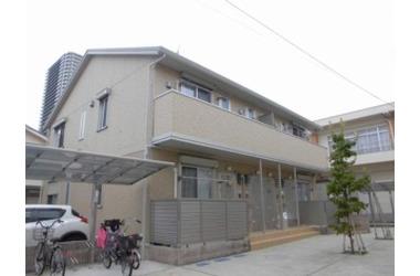 京成金町 徒歩15分 1階 1LDK 賃貸アパート