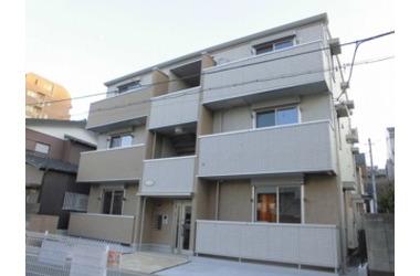 京成金町 徒歩8分 1階 2LDK 賃貸アパート