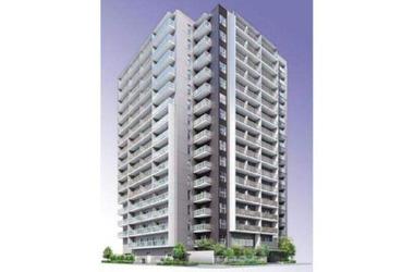 パークアクシス元浅草ステージ 4階 1LDK 賃貸マンション