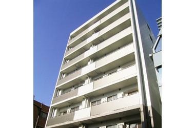 パークアクシス月島 1階 2LDK 賃貸マンション