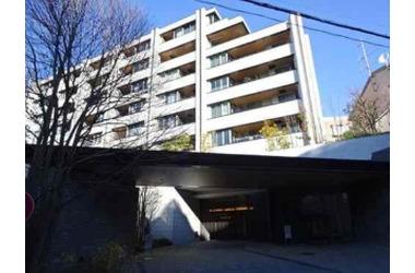 ライオンズ外苑の杜 6階 3SLDK 賃貸マンション