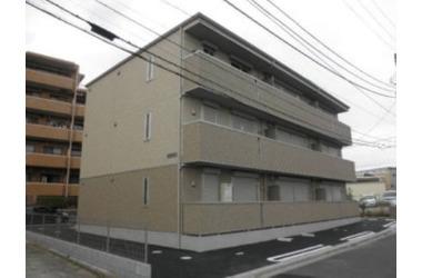 谷塚 徒歩19分 3階 1LDK 賃貸アパート