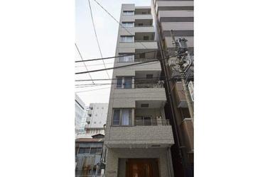 ププレ日本橋 4階 1LDK 賃貸マンション