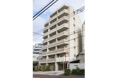 ビィ・フォルマ尾久 4階 1LDK 賃貸マンション