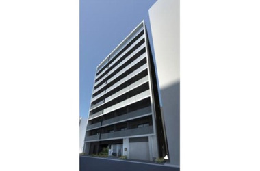 パークアクシス日本橋兜町 2階 1DK 賃貸マンション
