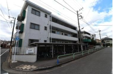 中村橋 徒歩13分 2階 2DK 賃貸マンション