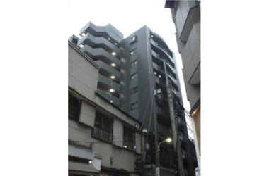 グランドゥール広尾 5階 2LDK 賃貸マンション