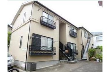 SOLEIL DAIZAWA1階1R 賃貸アパート