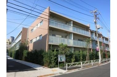 コンフォリア目黒青葉台 2階 3LDK 賃貸マンション