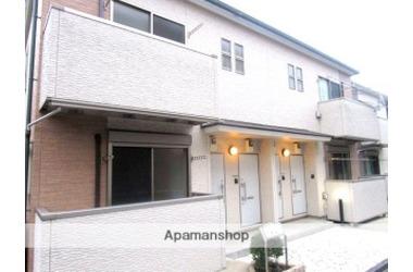 ツインハウス結喜 1階 1LDK 賃貸アパート