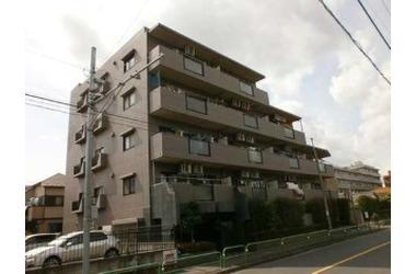 ネクステージ武蔵野2 1階 2SLDK 賃貸マンション