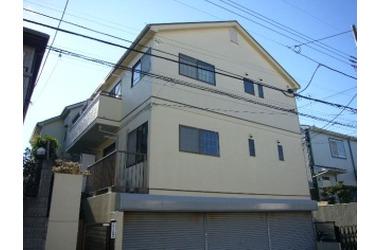 モビリア 2階 2DK 賃貸アパート