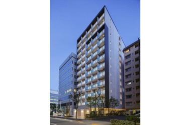 コンフォリア品川EAST9階1LDK 賃貸マンション
