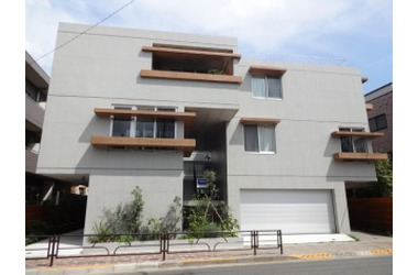 Sunnyside Terrace 1階 1SLDK 賃貸マンション