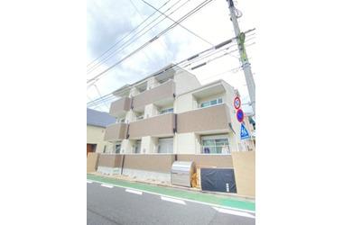 クレア代田3階1K 賃貸アパート