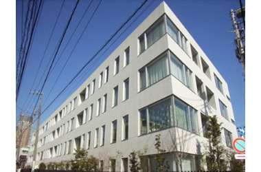 パークハウス中目黒 3階 1LDK 賃貸マンション