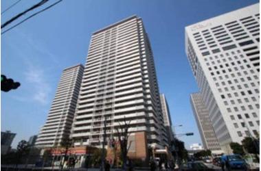 品川シーサイド 徒歩2分 24階 3LDK 賃貸マンション