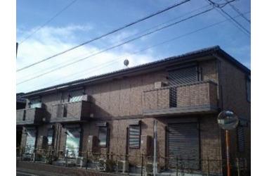 中村橋 徒歩16分 2階 1LDK 賃貸アパート