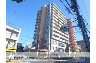 綾瀬 徒歩4分 11階 2LDK 賃貸マンション