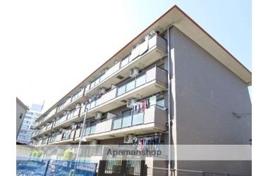 ラポール中川 4階 3LDK 賃貸マンション