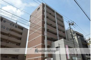 小菅 徒歩17分 5階 1LDK 賃貸マンション