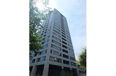 パークキューブ目黒タワー 11階 1LDK 賃貸マンション