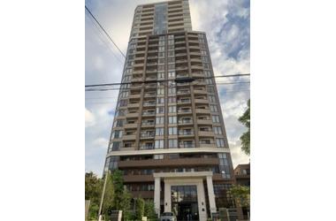 MFPR目黒タワー 5階 2LDK 賃貸マンション