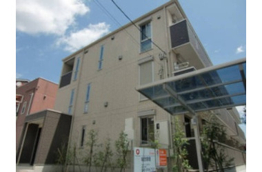 中野島 徒歩7分 2階 1LDK 賃貸アパート